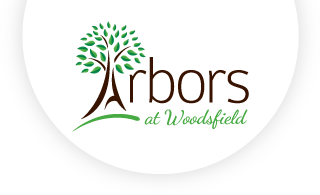 Arbors At Woodsfield Web Logo